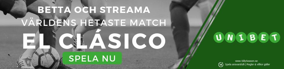 El Clasico stream
