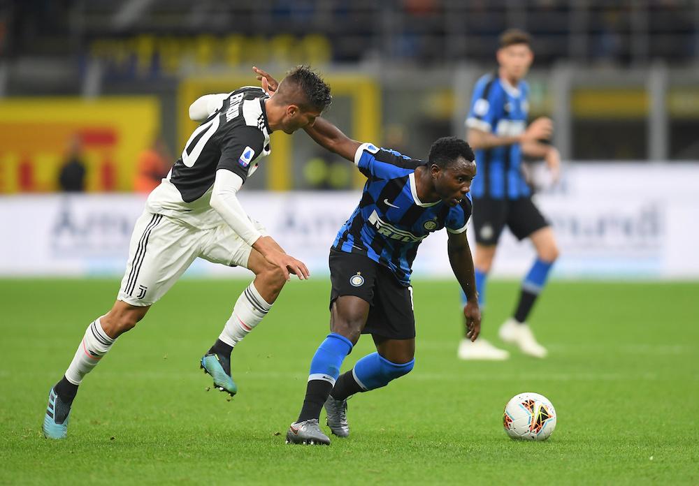 Juventus Inter live stream gratis? Streama Juve Inter online gratis