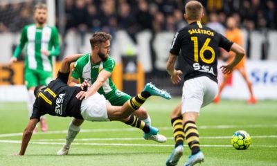 Hammarby AIK live stream - streama Bajen AIK live online!
