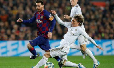 FC Barcelona Real Madrid live stream free? Streama Barca vs Real live gratis på nätet idag!