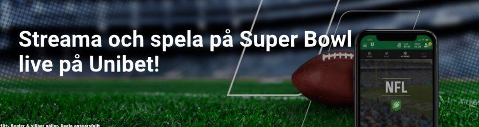 Tampa Bay Buccaneers Kansas City Chiefs live stream free? Streama Super Bowl live gratis på nätet idag!