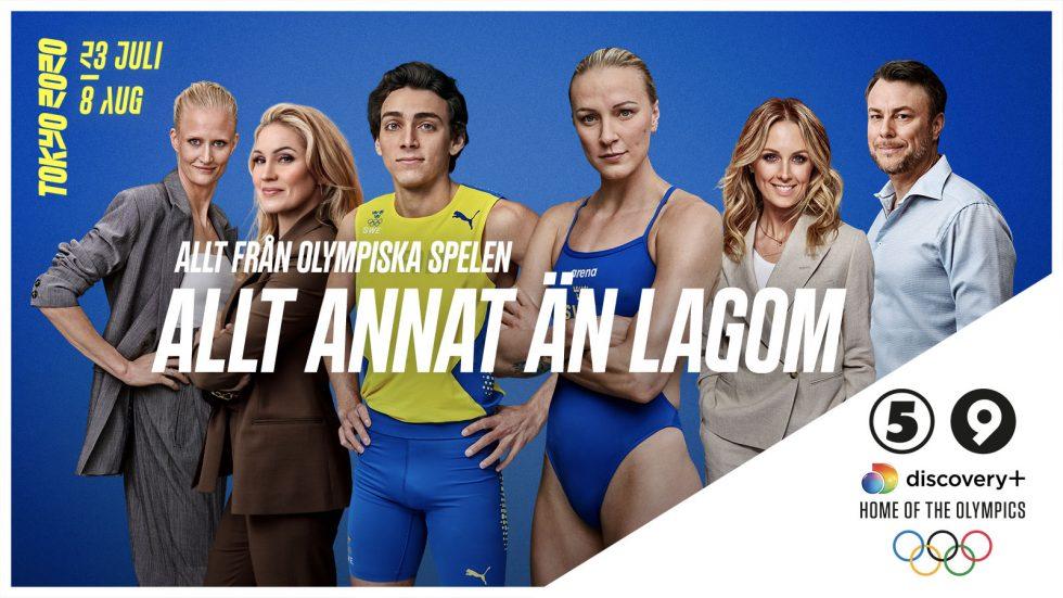 Streama Sverige Australien live online