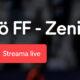Malmö FF Zenit gratis stream