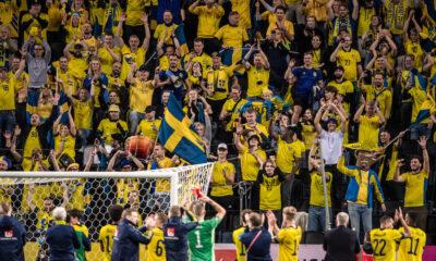 Sverige Grekland free live stream